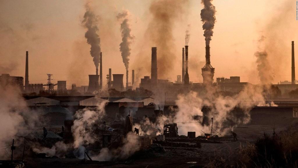 #CifradelDía: Inversionistas con activos por US$ 32 billones piden enfrentar el cambio climático