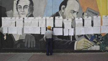 Oficialismo obtiene un triunfo contundente en elecciones municipales venezolanas