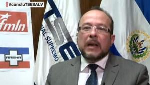 El Salvador: El TSE se defiende de las acusaciones del candidato Bukele