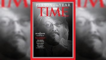 Estas son las personas del año, según la revista Time