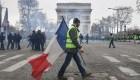 La revuelta de los chalecos amarillos: ¿otra manifestación contra el impuesto al combustible global?