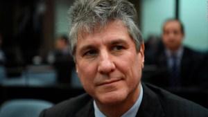 Boudou: La justicia argentina otorgó la excarcelación al exvicepresidente