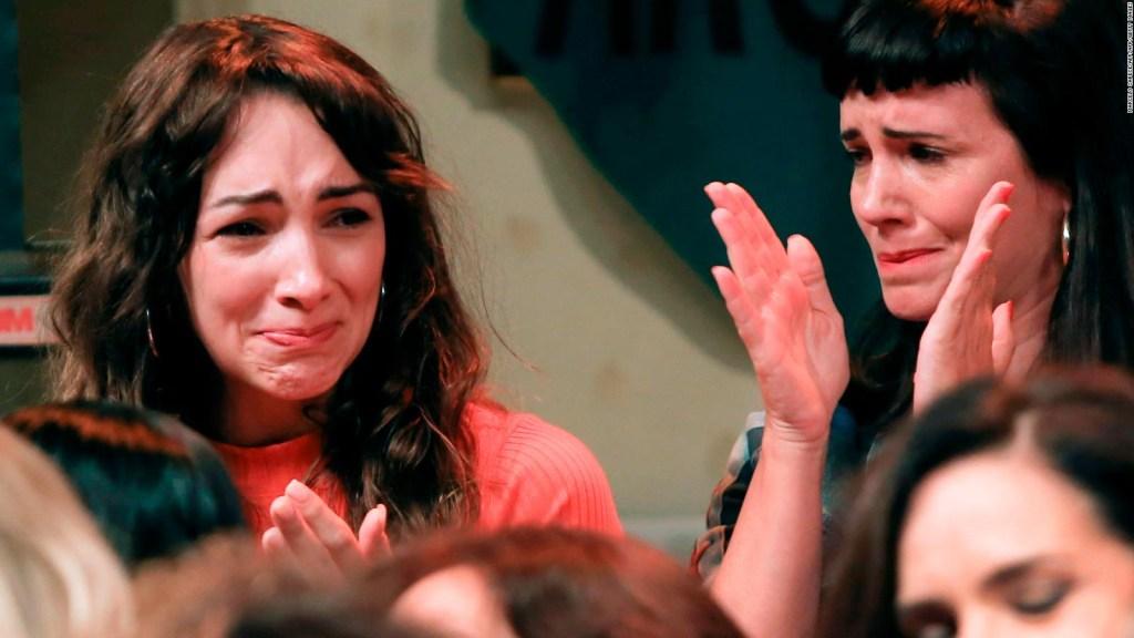 Grupo de actrices se une para denunciar acoso