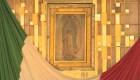 México le canta Las Mañanitas a la Virgen de Guadalupe