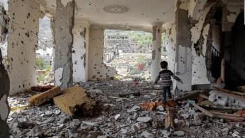 ¿Por qué Yemen tiene la peor crisis humanitaria?