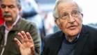 Noam Chomsky alerta de los riesgos del gobierno de Jair Bolsonaro en Brasil