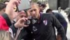 River Plate viaja a Emiratos Árabes