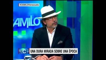 "Gustavo Tovar-Arroyo sobre Hugo Chávez: ""era un cínico"""