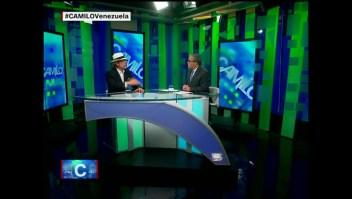 """Gustavo Tovar-Arroyo: """"Los miembros de mi equipo han sufrido persecución"""""""