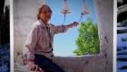 Los Inusuales: el último guardián vive solo en este pueblo fantasma