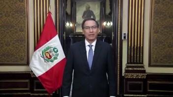 Berckemeyer: Empezaremos a conocer de verdad a Vizcarra