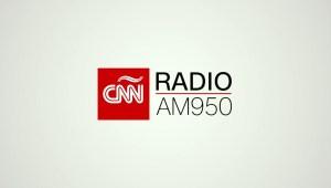 Prepárate para CNN Radio Argentina en la frecuencia AM 950