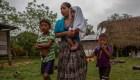 Delegación parlamentaria en EE.UU. investiga la muerte de una niña guatemalteca