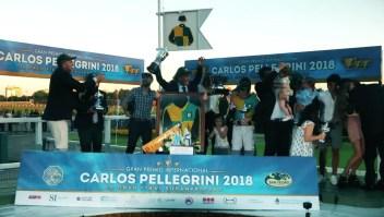 Il Mercato y Noriega , grandes triunfadores del GP Pellegrini