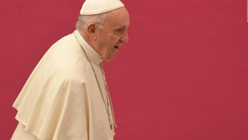RankingCNN: cinco importantes momentos del Papa Francisco