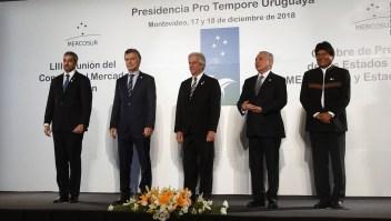¿Podría continuar el Mercosur sin Brasil?