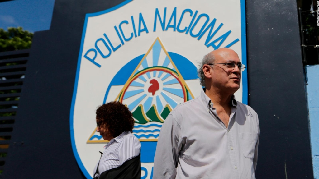 Gobierno de Nicaragua debe respetar la libertad de expresión