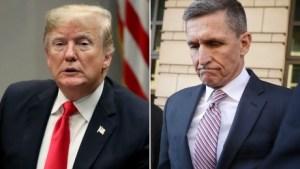 Flynn Juez fustigó a Flynn y lo señaló de vender al país