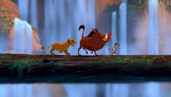 """¿Es """"Hakuna Matata"""" una obra de arte saqueada por Disney?"""