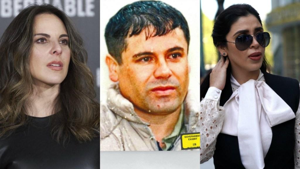 El Chapo Guzmán y las mujeres que han marcado su vida