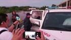Colombia expulsa a asesor venezolano