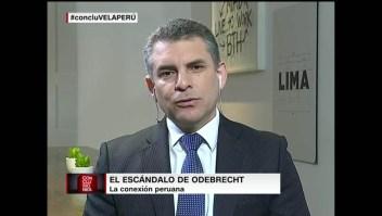 El clima político y judicial en Perú sigue revuelto