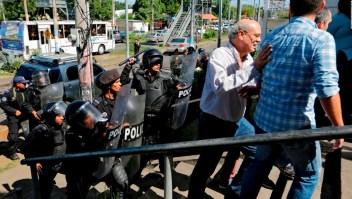 Aumenta cifra mundial de periodistas presos o secuestrados