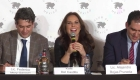 Kate del Castillo critica recortes a la Cultura en México