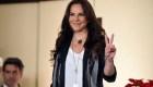 Kate del Castillo: Fui víctima de una persecución