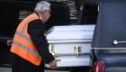 Cómo el cuerpo de Jakelin Caal Maquin fue devuelto a Guatemala