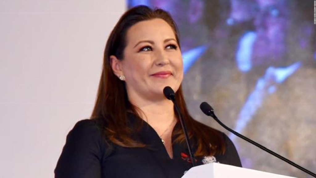 Reportan accidente aéreo en Puebla, gobernadora iría a bordo
