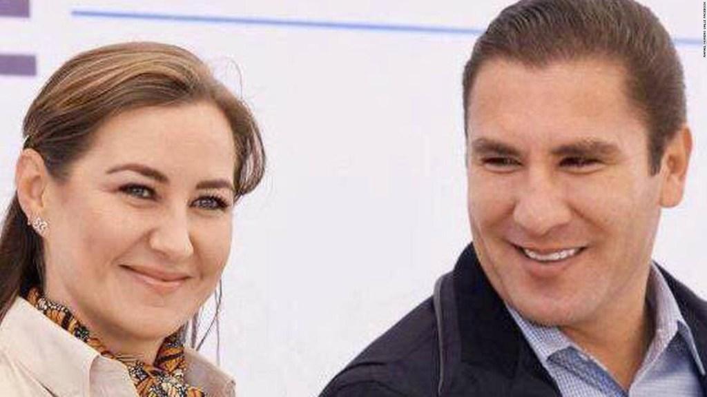 Reacciones por la muerte de gobernadora de Puebla en víspera de Navidad