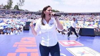 Así era Martha Erika Alonso, quien gobernó Puebla durante 10 días