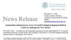 Muere niño guatemalteco inmigrante en custodia de EE.UU.