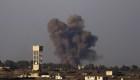 Israel intercepta misil sirio y responde con un ataque similar