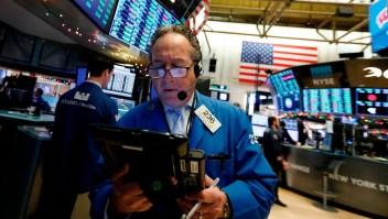 Wall Street ganó todo lo que perdió el 24 de diciembre