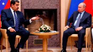 ¿Cuán cercanos son Rusia y Venezuela?