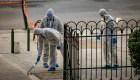 Un artefacto explosivo detona en una iglesia de Grecia