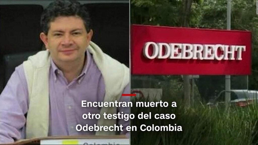 #MinutoCNN: Hallan muerto a Rafael Merchán, testigo en caso Odebrecht