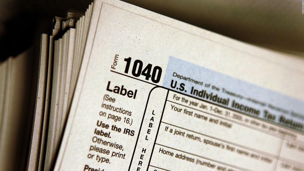 ¿Saldrán o no los reembolsos de los impuestos mientras el Gobierno siga cerrado?