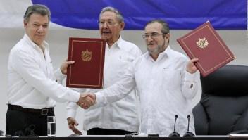 """Luis Alberto Villamarín: """"El ELN desarrolla parte de la política exterior del Gobierno de Maduro"""""""
