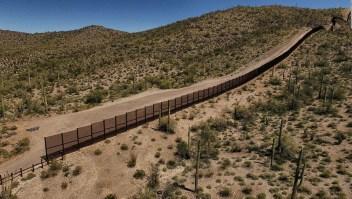 Autoridades mexicanas encuentra un túnel que conecta a Arizona