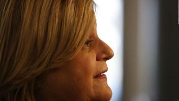 Ileana Ros-Lehtinen opina sobre una incursión militar en Venezuela