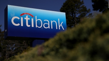 Citigroup reporta ganancias del cuarto trimestre