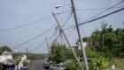 Puerto Rico recibió menos ayuda federal que otros estados tras huracanes