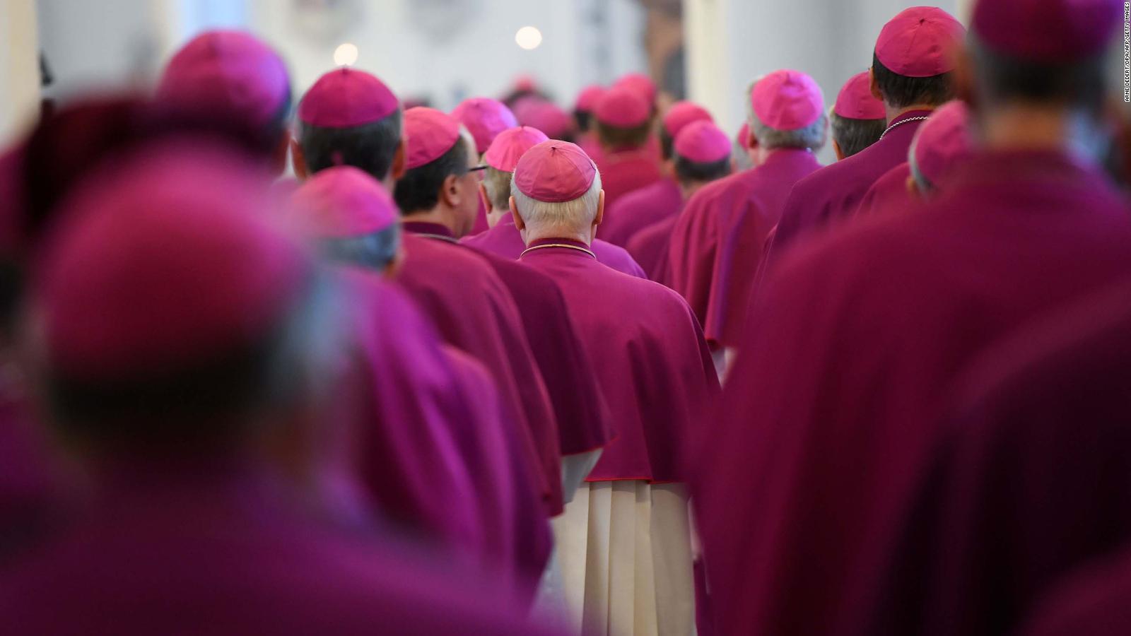 """2018, otro """"annus horribilis"""" para la Iglesia católica"""