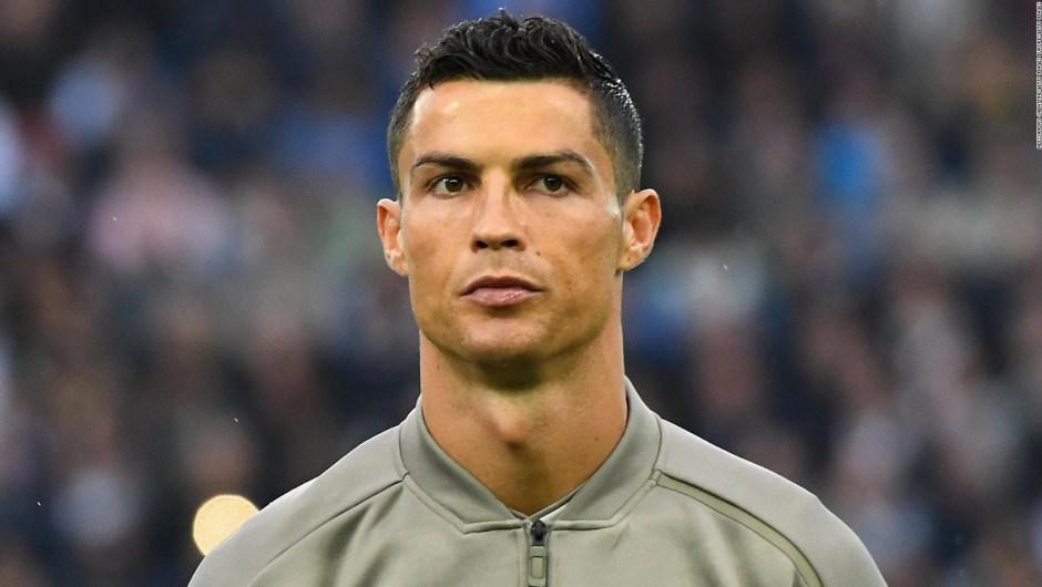 Tarantini opina sobre un sonriente Cristiano Ronaldo tras haber sido condenado