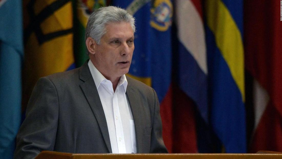 Posible cambio de política exterior de EE.UU. hacia Cuba