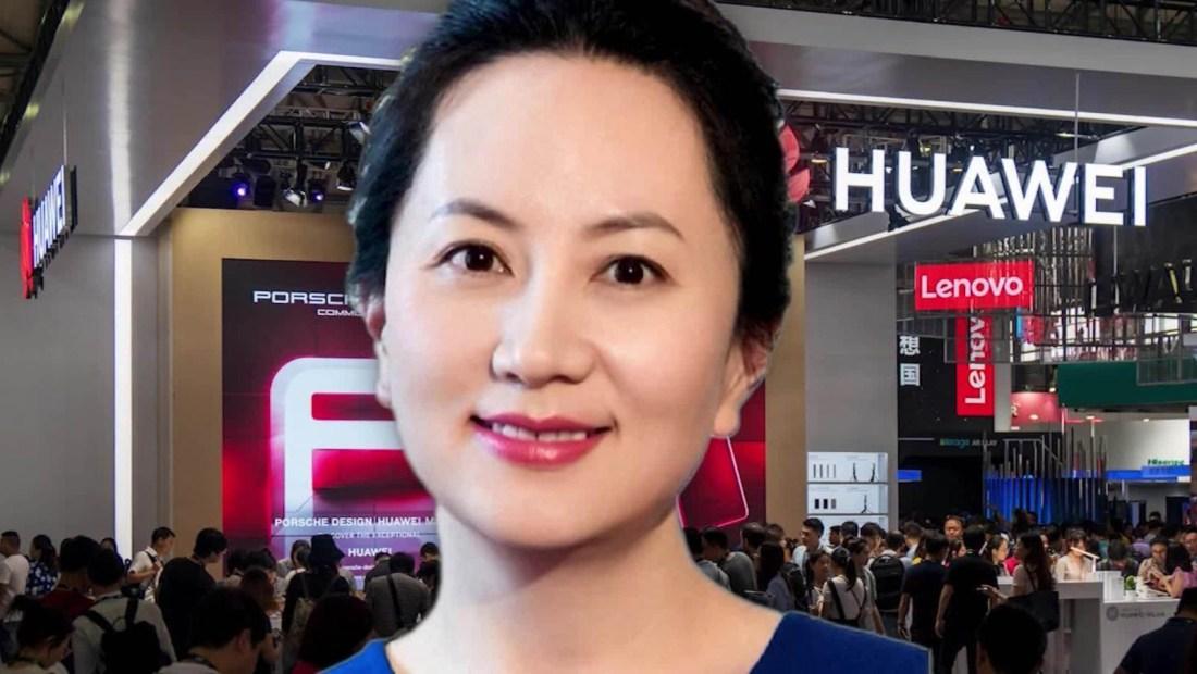 EE.UU. solicitaría la extradicción de Meng Wanzhou
