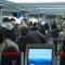 Retrasos en aeropuertos de EE.UU. por cierre parcial del gobierno